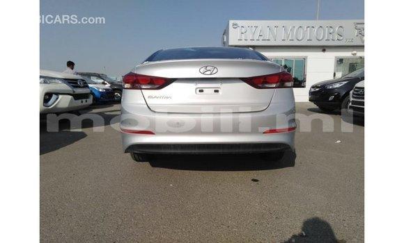Acheter Importé Voiture Hyundai Elantra Autre à Import - Dubai, Mali