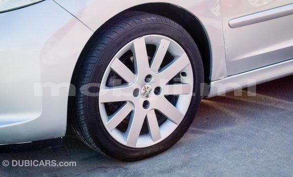 Acheter Importé Voiture Peugeot 207 Autre à Import - Dubai, Mali
