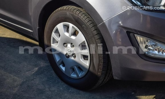 Acheter Importé Voiture Hyundai i20 Autre à Import - Dubai, Mali