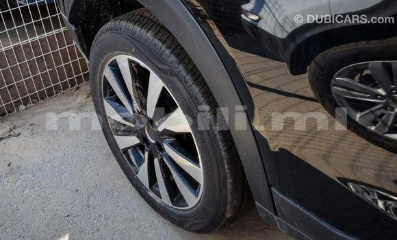 Acheter Importé Utilitaire Nissan Evalia Noir à Import - Dubai, Mali