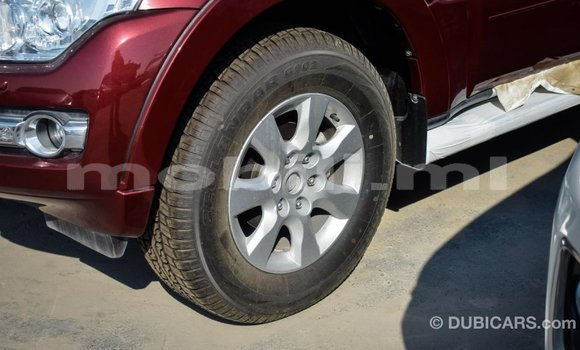 Acheter Importé Voiture Mitsubishi Pajero Autre à Import - Dubai, Mali