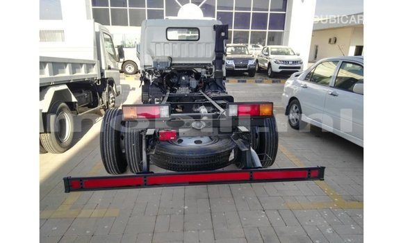 Acheter Importé Voiture Mitsubishi i Blanc à Import - Dubai, Mali