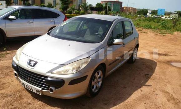 Acheter Occasion Voiture Peugeot 307 Autre à Bamako, Mali