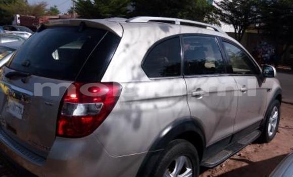 Acheter Neuf Voiture Chevrolet Camaro Beige à Bamako, Mali