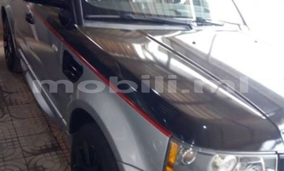 Acheter Occasion Voiture Land Rover Range Rover Sport Autre à Bamako, Mali