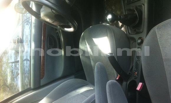 Acheter Occasion Voiture Peugeot 406 Gris à Bamako, Mali