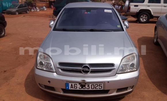 Acheter Occasion Voiture Opel Vectra Gris à Bamako au Mali