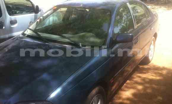 Acheter Occasion Voiture Toyota Avensis Bleu à Ségou, Mali