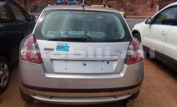Acheter Occasion Voiture Fiat Punto Gris à Bamako au Mali