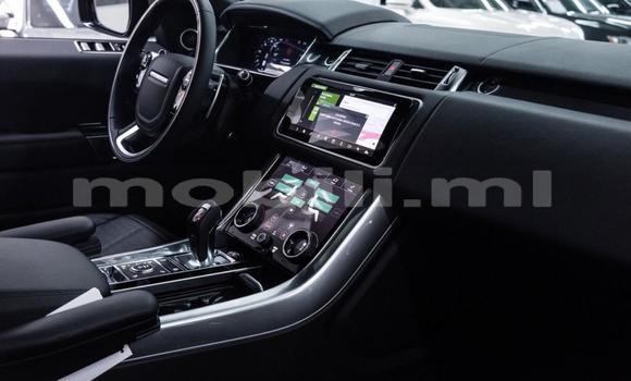 Acheter Importé Voiture Land Rover Range Rover Sport Noir à Bamako, Mali
