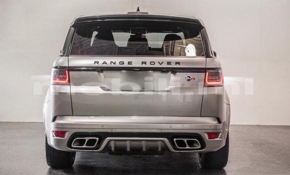 Acheter Importé Voiture Land Rover Range Rover Sport Gris à Bamako, Mali