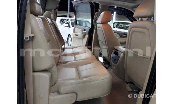 Acheter Importé Voiture Chevrolet Silverado Noir à Import - Dubai, Mali