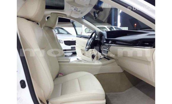 Acheter Importé Voiture Lexus ES Blanc à Import - Dubai, Mali