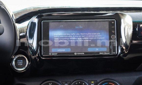 Acheter Importé Voiture Toyota Hilux Autre à Import - Dubai, Mali