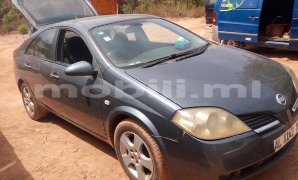 Sayi Na hannu Nissan 350Z Brown Mota in Bamako a Mali