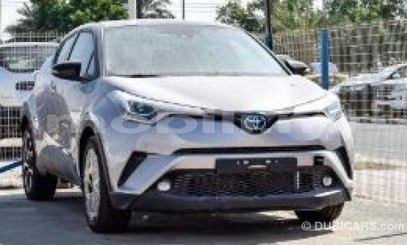 Acheter Importé Voiture Toyota C-HR Autre à Import - Dubai, Mali
