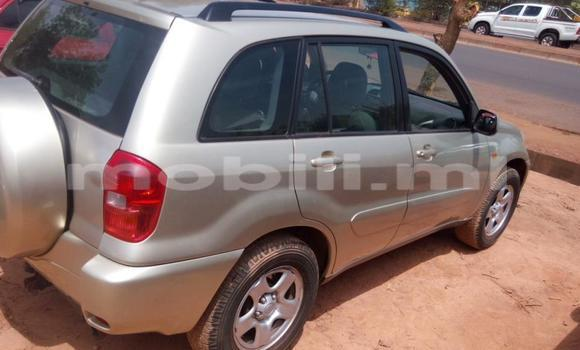 Acheter Neuf Voiture Toyota RAV4 Beige à Bamako au Mali