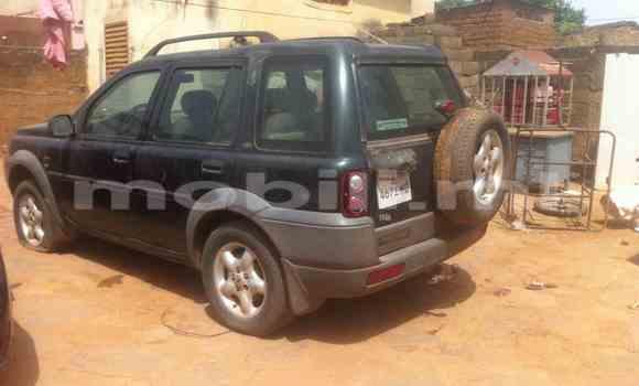 Acheter Occasion Voiture Land Rover Freelander Bleu à Kati au Mali