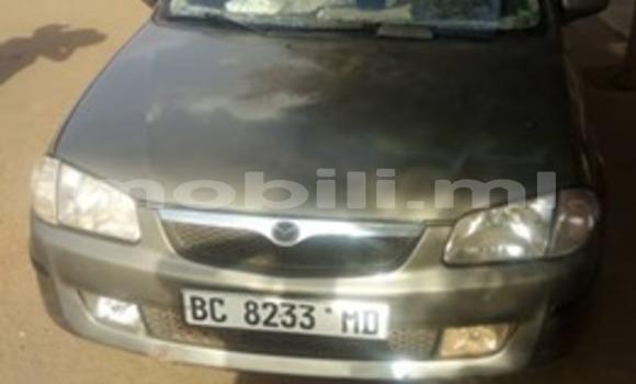 Acheter Occasion Voiture Mazda 323 Autre à Bamako, Mali