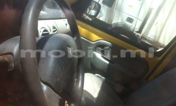 Acheter Occasions Voiture Renault 19 Autre à Bamako au Mali