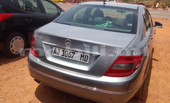 Acheter Occasion Voiture Mercedes-Benz C–Class Gris à Bamako, Mali