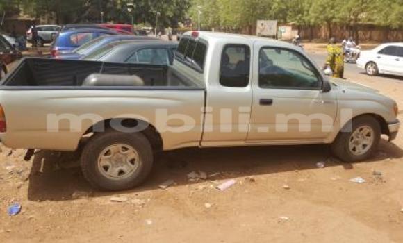 Acheter Occasion Voiture Toyota Hilux Gris à Bamako, Mali