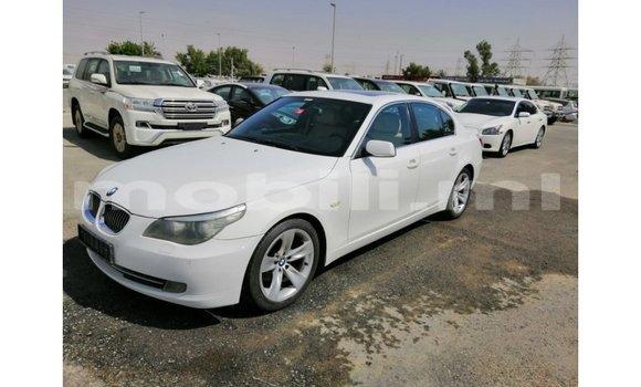 Acheter Importé Voiture BMW X1 Blanc à Import - Dubai, Mali