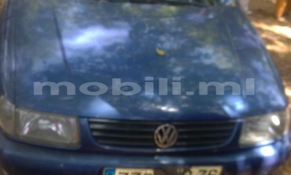 Acheter Occasion Voiture Toyota 4Runner Bleu à Bamako, Mali