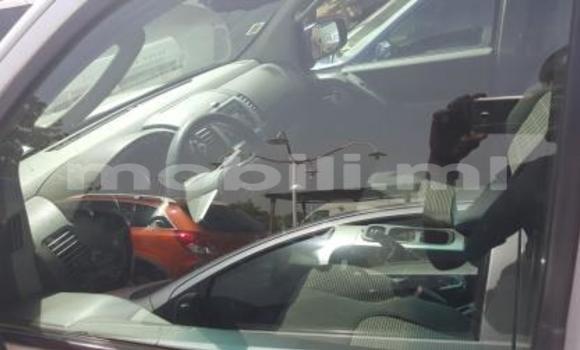 Acheter Occasion Voiture Cadillac Escalade Gris à Bamako au Mali