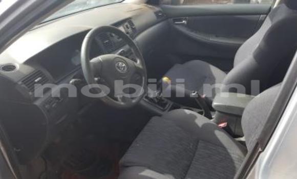 Acheter Occasion Voiture Alfa Romeo 147 Noir à Bamako, Mali
