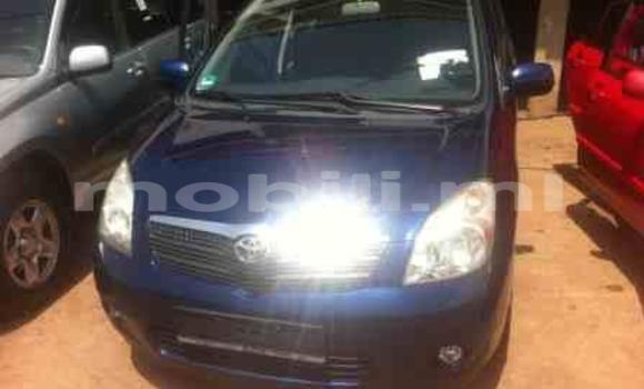 Acheter Occasion Voiture Acura MDX Bleu à Bamako au Mali
