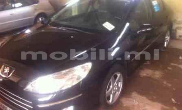 Acheter Occasions Voiture Renault Laguna Marron à Bamako au Mali