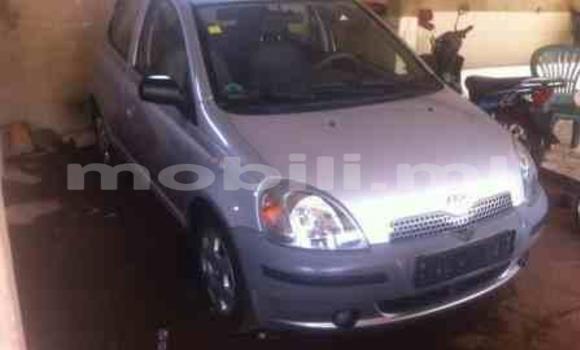 Acheter Neuf Voiture Toyota Yaris Gris à Bamako, Mali