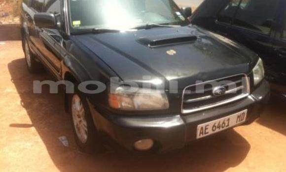 Acheter Neuf Voiture Subaru Outback Noir à Bamako au Mali