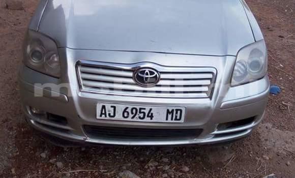 Acheter Occasion Voiture Toyota Avensis Beige à Bamako au Mali