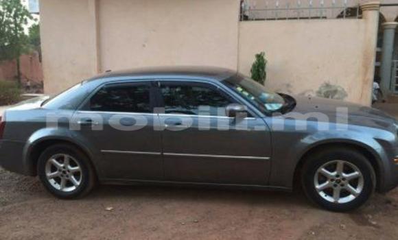 Acheter Occasion Voiture Chrysler 300 Noir à Bamako, Mali