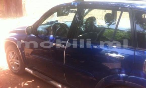 Acheter Neuf Voiture Toyota RAV4 Bleu à Kati au Mali