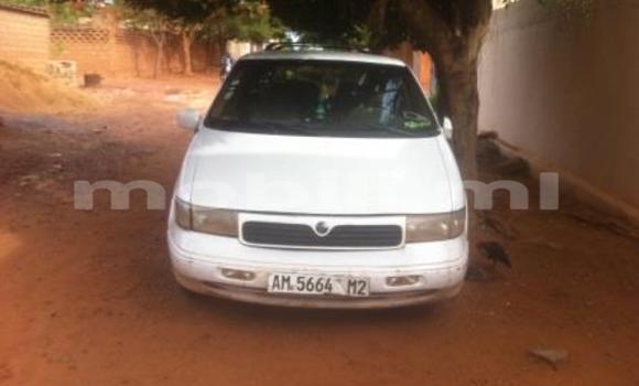 Acheter Occasion Voiture Ford Explorer Blanc à Kati au Mali