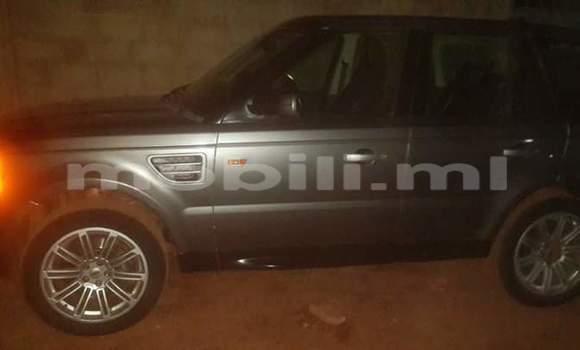 Acheter Occasion Voiture Land Rover Range Rover Marron à Bamako au Mali
