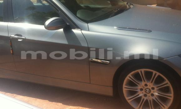 Acheter Neuf Voiture BMW 3-Series Gris à Bamako au Mali