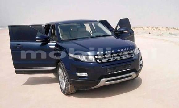 Acheter Occasion Voiture Land Rover Range Rover Autre à Bamako, Mali