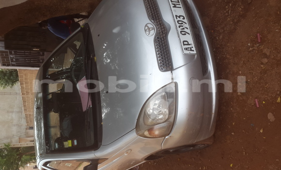 Acheter Neuf Voiture Toyota Corolla Gris à Bamako, Mali