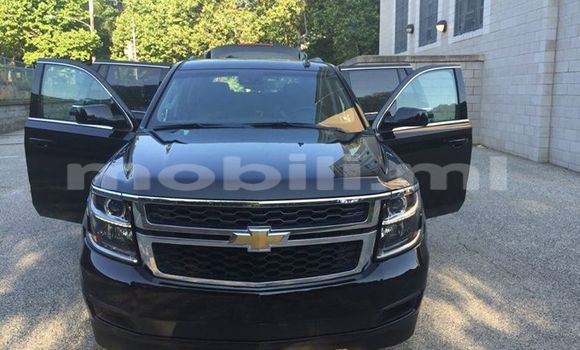 Acheter Neuf Voiture Chevrolet Caprice Noir à Bamako, Mali