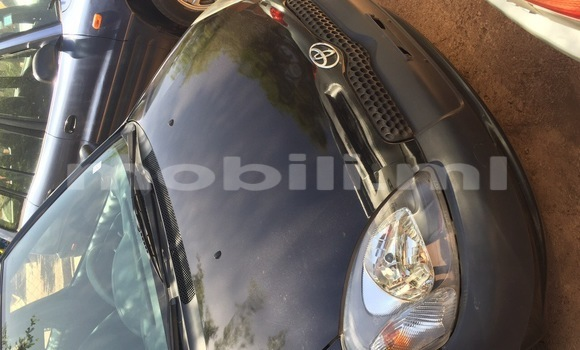 Acheter Occasion Voiture Toyota 4Runner Bleu à Bamako au Mali