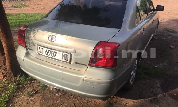 Acheter Neuf Voiture Toyota Avensis Gris à Bamako, Mali