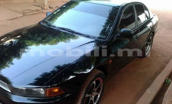 Acheter Neuf Voiture Mitsubishi Galant Noir à Bamako au Mali