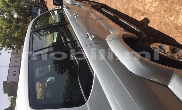 Acheter Occasion Voiture Toyota 4Runner Gris à Bamako, Mali