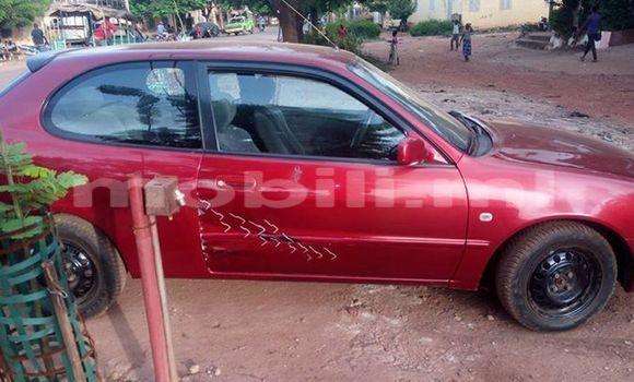 Acheter Neuf Voiture Acura MDX Noir à Bamako au Mali