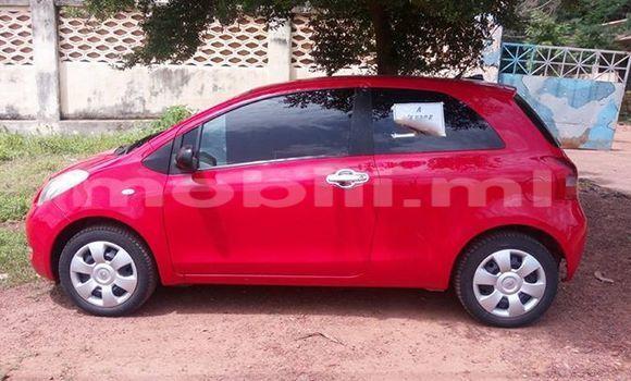 Acheter Neuf Voiture Toyota Yaris Noir à Bamako au Mali
