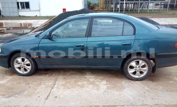 Acheter Neuf Voiture Toyota Avensis Noir à Bamako, Mali